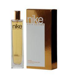 Nike Gold Edition Womens Perfume 100ml