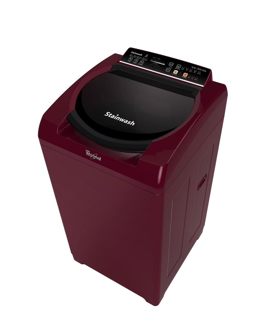 Whirlpool Stainwash 6.2 Kg Fully-Automatic Washing Machine