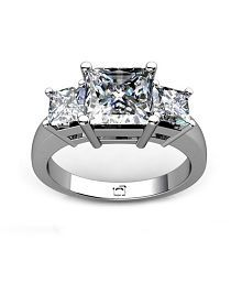 45ae2ebbc RM Jewellers Rings: Buy RM Jewellers Rings Online at Best Prices on ...