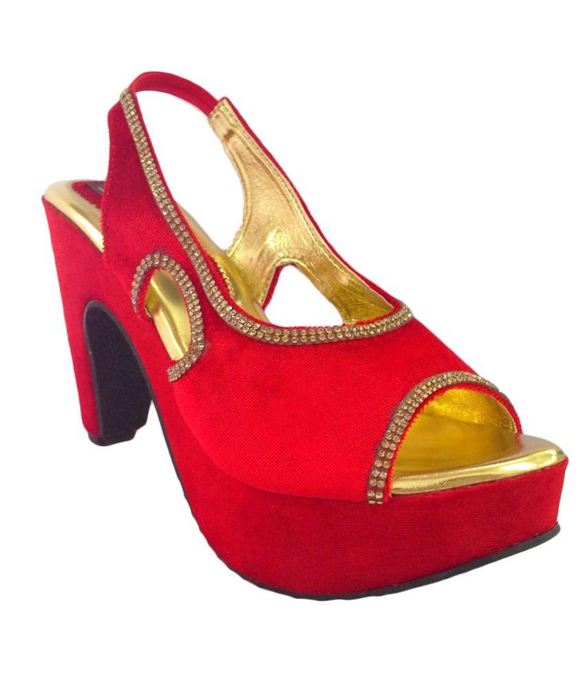 High Heel Shoe Online India