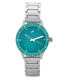 Fastrack 6078Sm01 Women's Watch