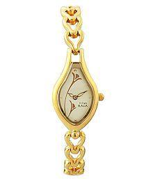 Titan Raga NH 2457YM02 Women's Watches
