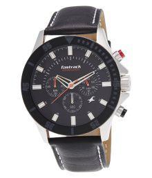Fastrack 3072SL02 Mens Watch