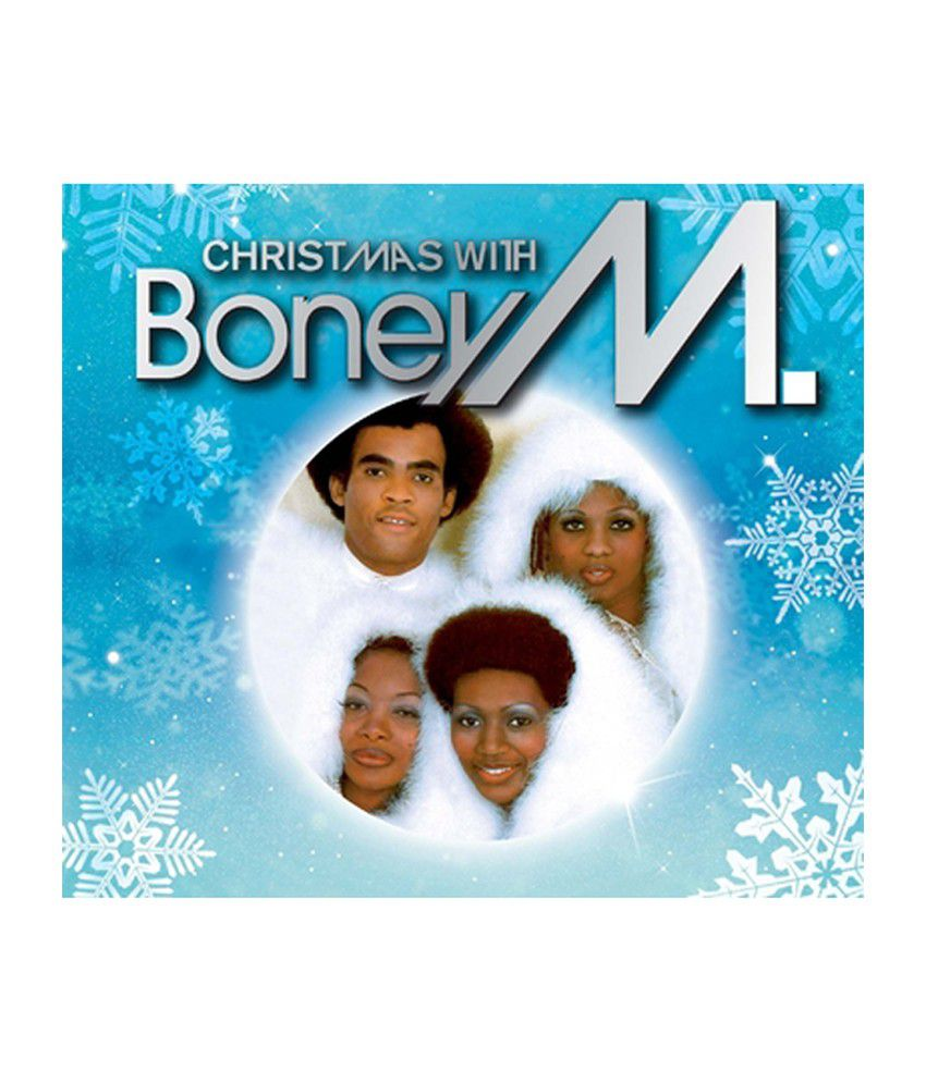 Christmas With Boney M (Music, Audio CD): Buy Online at Best Price in India - Snapdeal