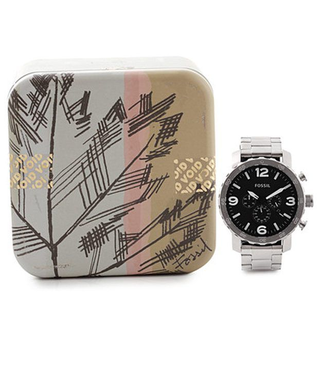 fossil analog watch for men silver buy fossil analog watch for fossil analog watch for men silver