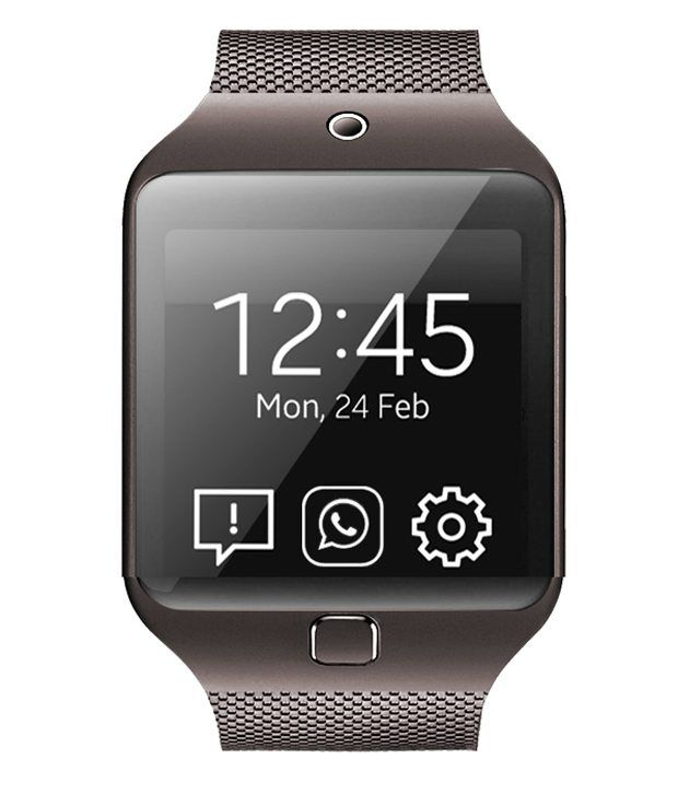 Kenxinda Gsm Watchphone