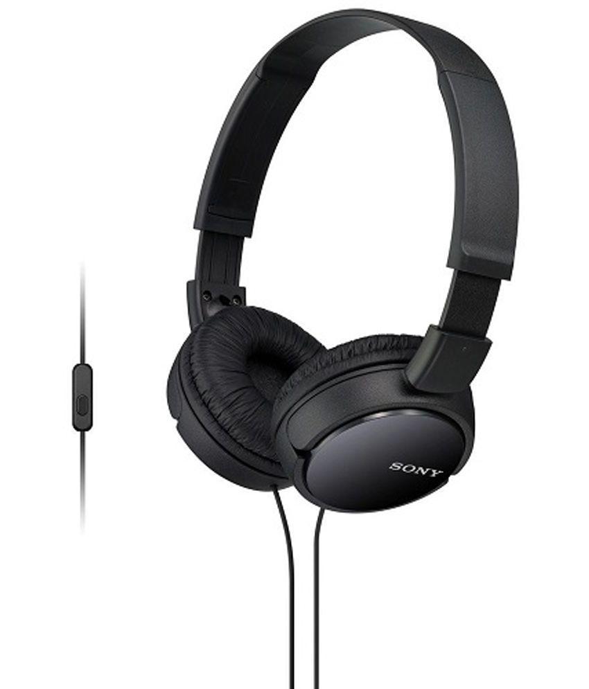 56ce9155405 Sony Headphones: Buy Sony Earphones & Headsets Online | Snapdeal