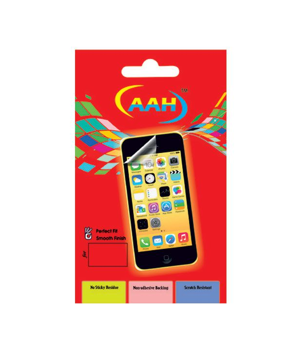 Aah Matte Screenguard For Samsung Galaxy Win Pro / S 3812