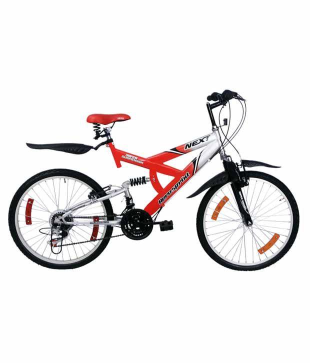 Hero Sprint Next 18 Speed Bicycle Buy Online At Best