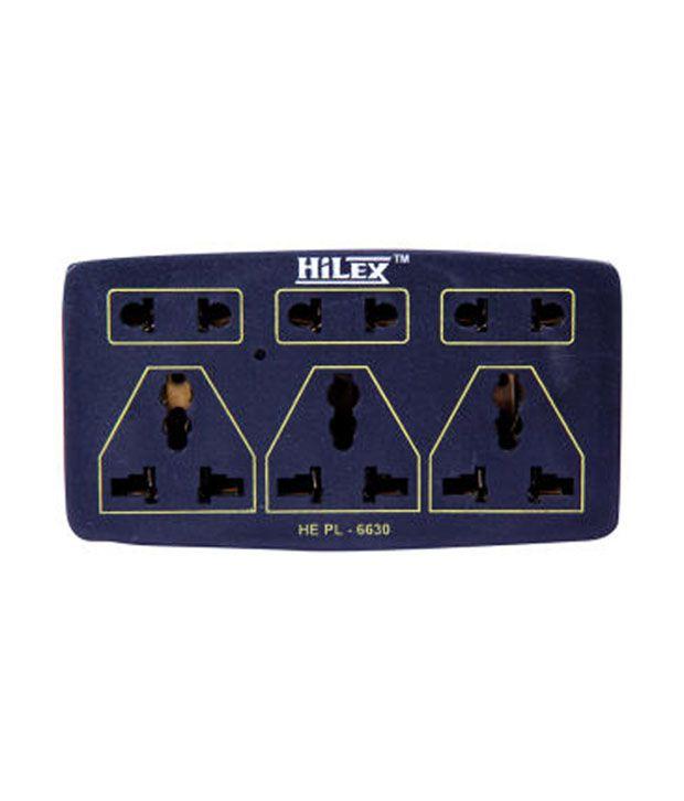 Hilex-Buy-1-Get-1-Multi-Plugs-Extension-Cord