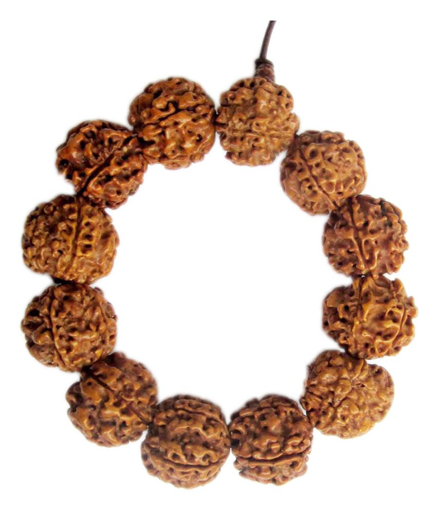 how to clean rudraksha isha