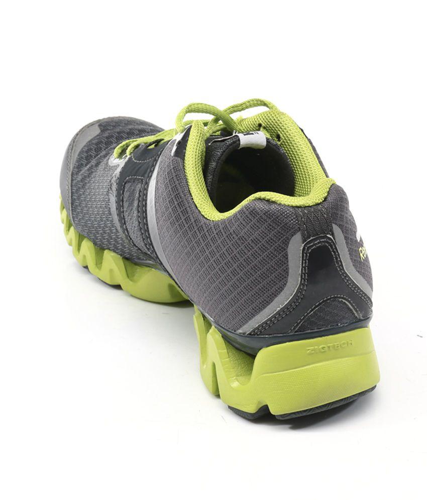 a79ffc01e1f729 Reebok Zigtech 3.0 Sports Shoes For Men - Buy Reebok Zigtech 3.0 ...