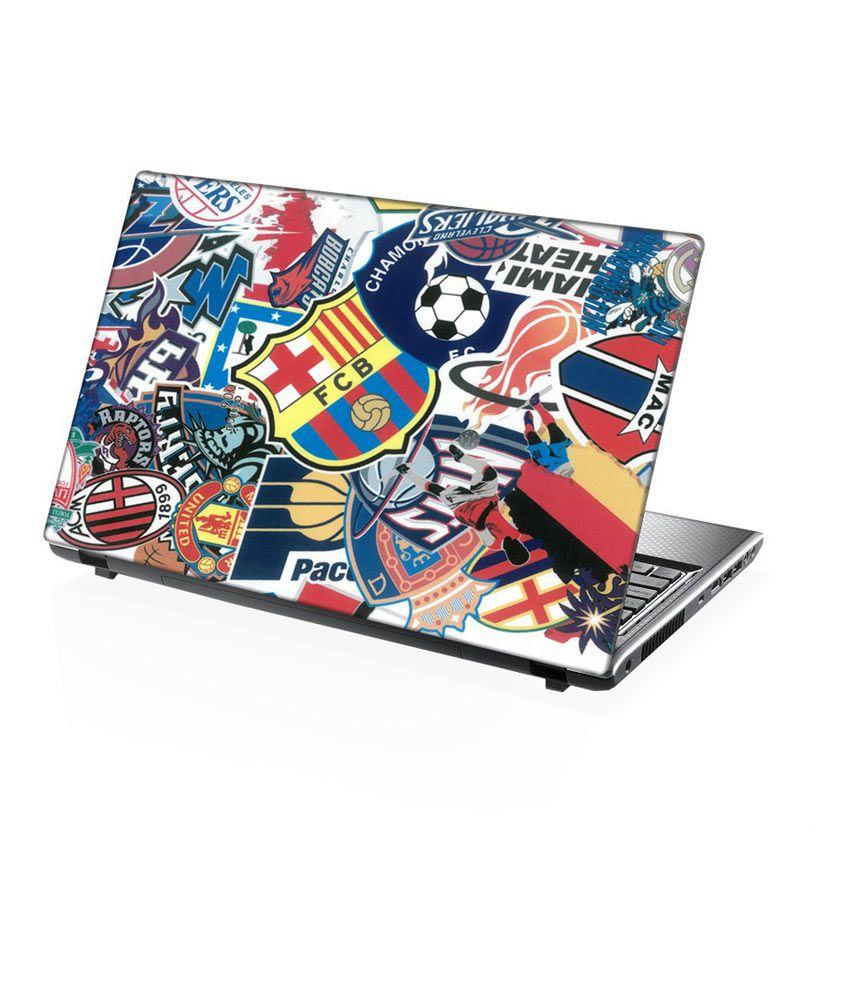 Snooky Vinyl Skin Sheet Laptop Decal Buy Snooky Vinyl
