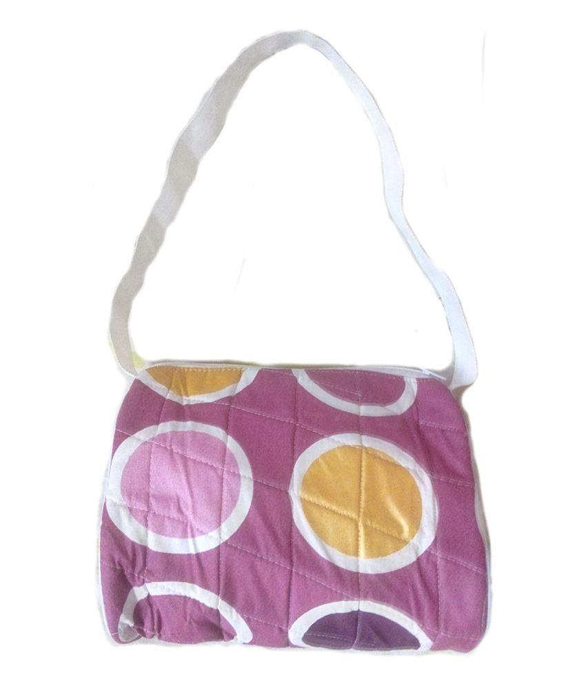 Tag Products Polka Dots Print Cool Small Bags