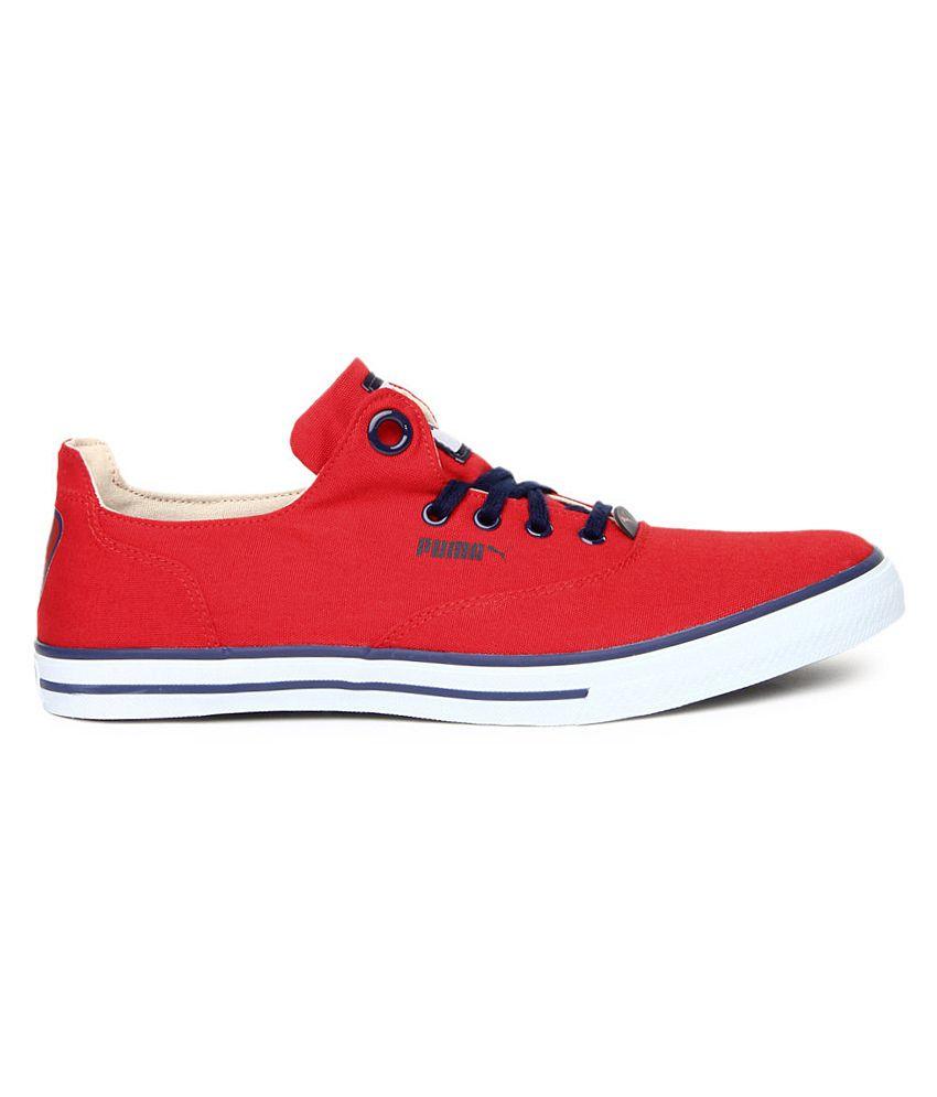 Online Puma Red Shoes Best At Sneaker Buy m8wv0Nn