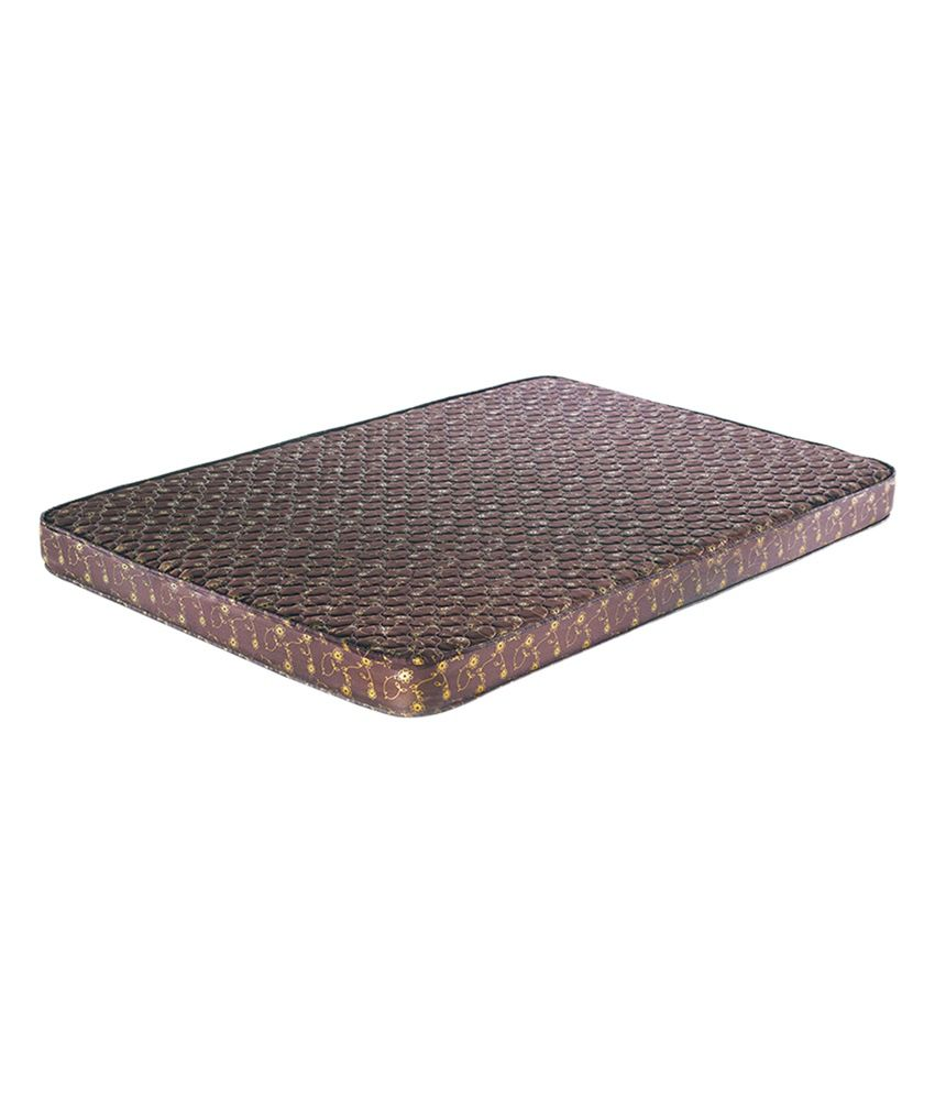 sky foam desire coir mattress buy sky foam desire coir mattress