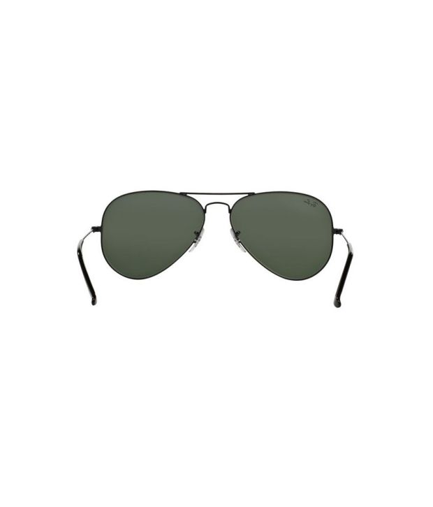 ray bans sunglasses rb3025  ray ban green aviator sunglasses (rb3025 l2823 58 14)