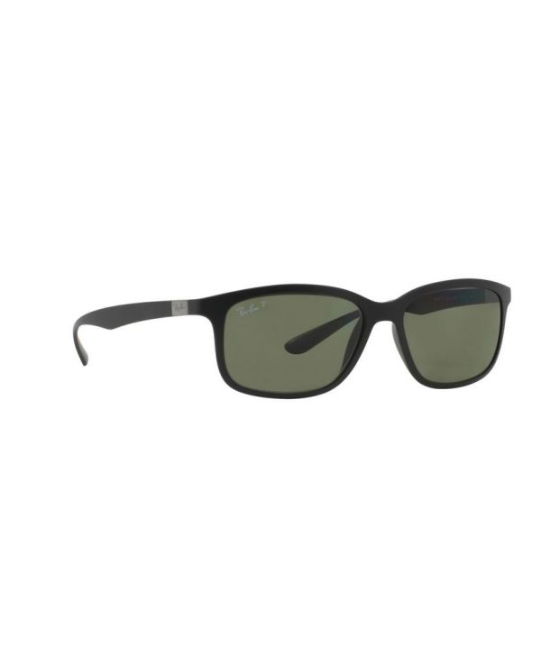 c82df9d668f Ray-Ban RB4195 601S9A Small Size 52 Wayfarer Sunglasses - Buy Ray ...