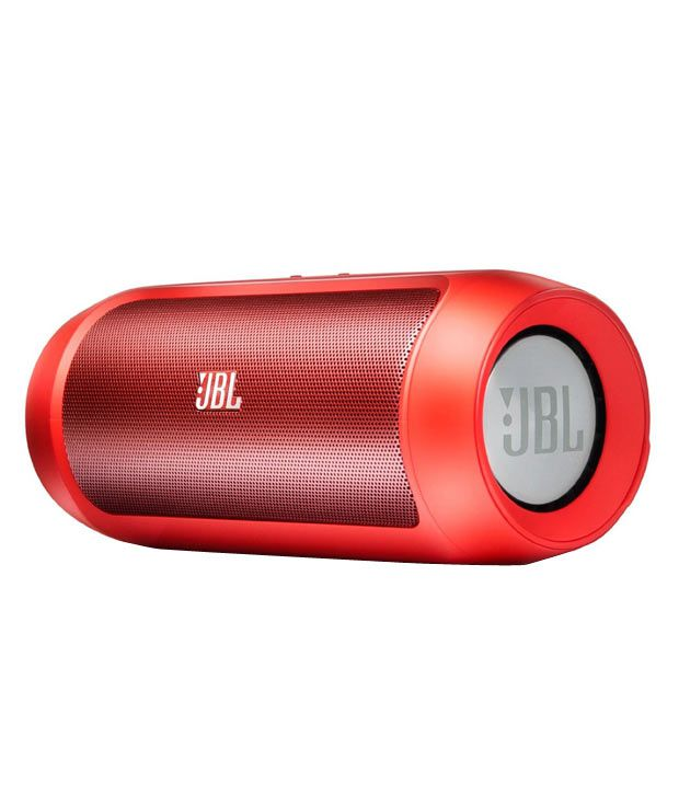 Jbl charge 2 bluetooth speakers red buy jbl charge 2 for Housse jbl charge 2
