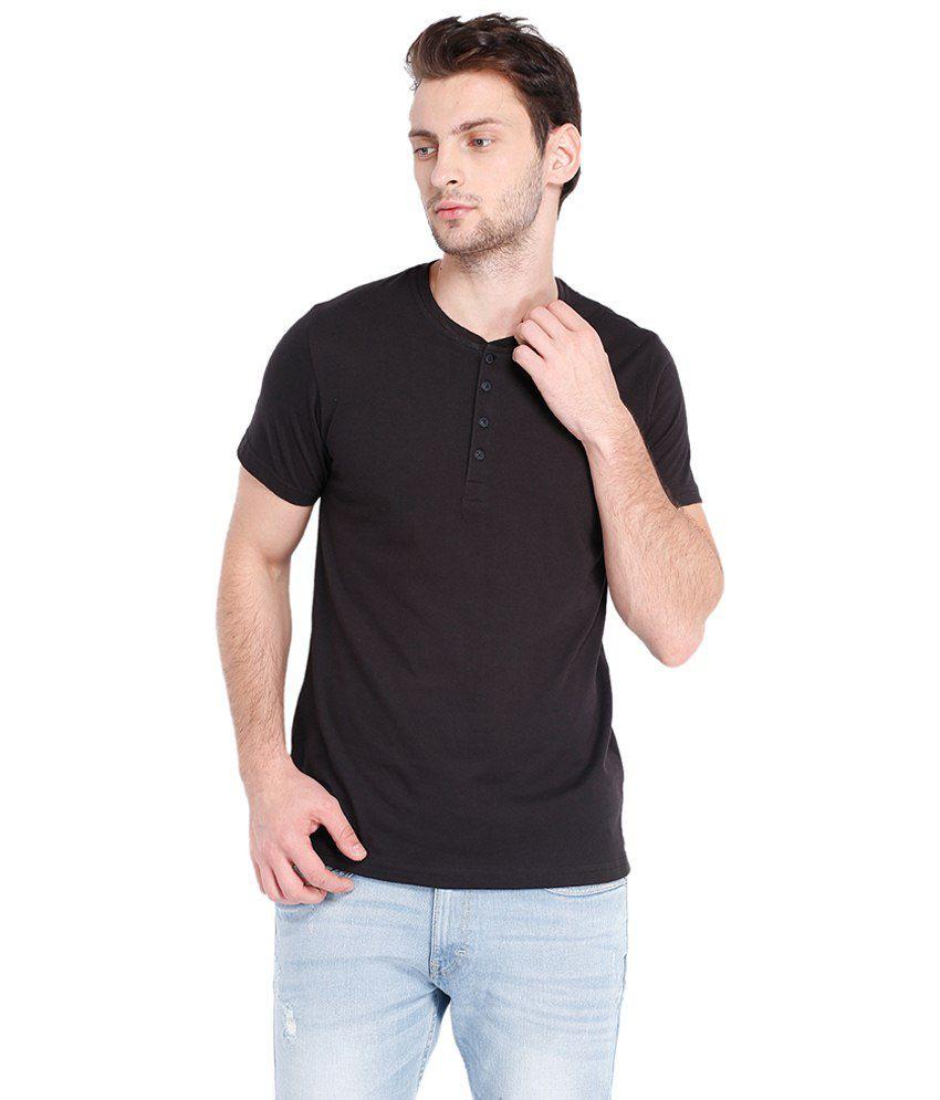 Highlander Extraordinary Black T Shirt
