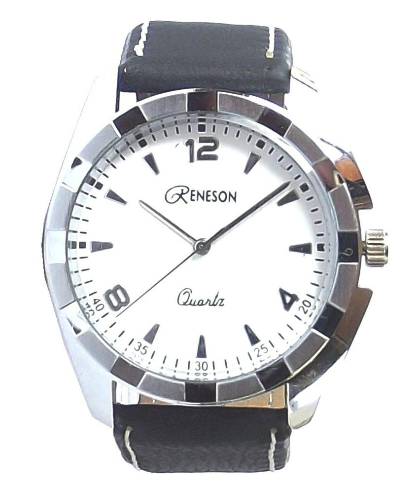 Reneson Men's Watch