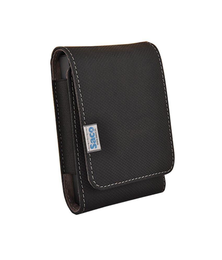 Saco-Hard-Disk-Wallet-For-Hgst-Touro-Mobile-2.5-Inch-1-Tb-External-Hard-Disk-Black