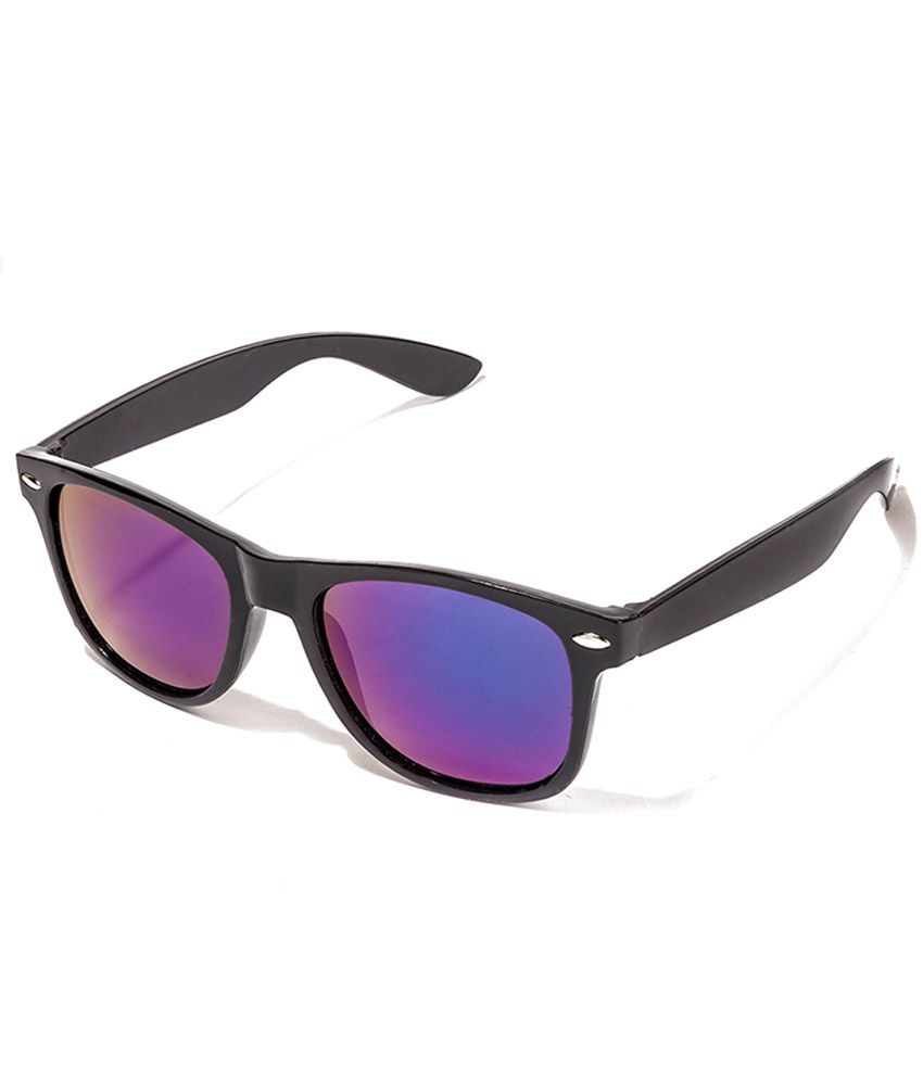 Classic Black Wayfarer Sunglasses 2017