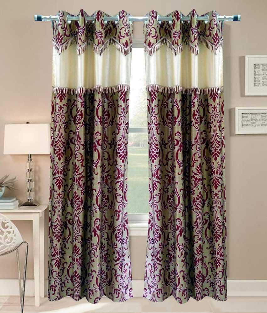 Best Deal On Kitchen Curtains