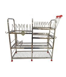 Quick View  sc 1 st  Snapdeal & Dish Racks: Buy Dish Racks Online at Best Prices on Snapdeal