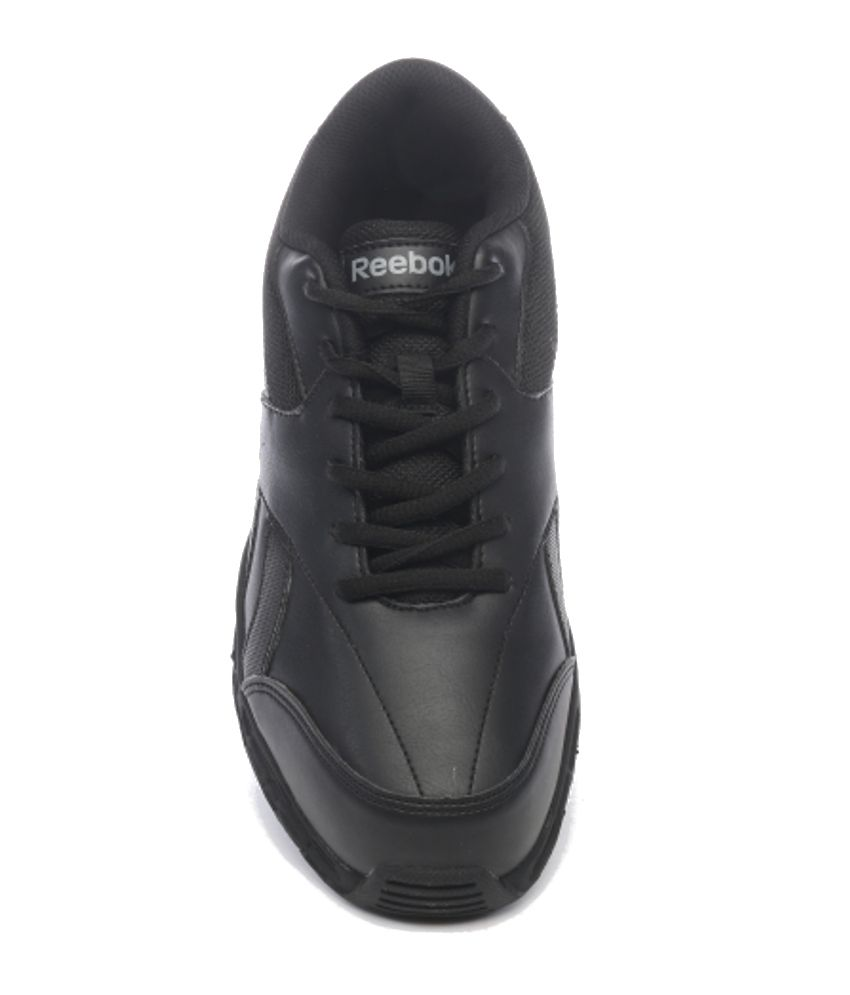 adidas school shoes black