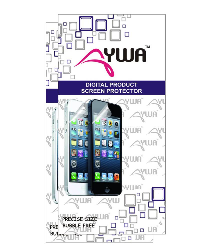 Htc Desire 516 Clear Screen Guard by AYWA