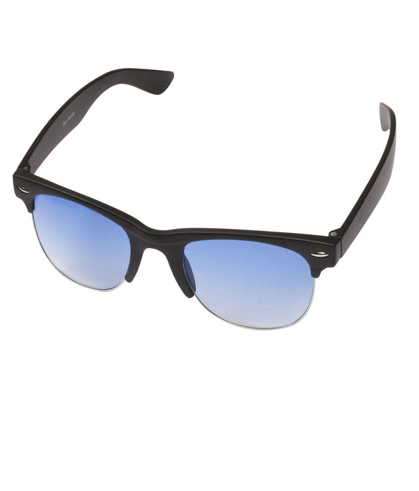 Nk Mens Wayfarer Sunglasses