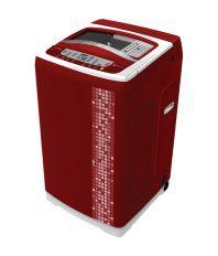 Electrolux 7 Kg ET70ENPRM Fully Automatic Top Load Washing Machine - Mystic Rose