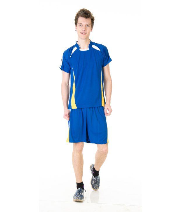 Burdy Mens Sports Light Weight Active Wear Set