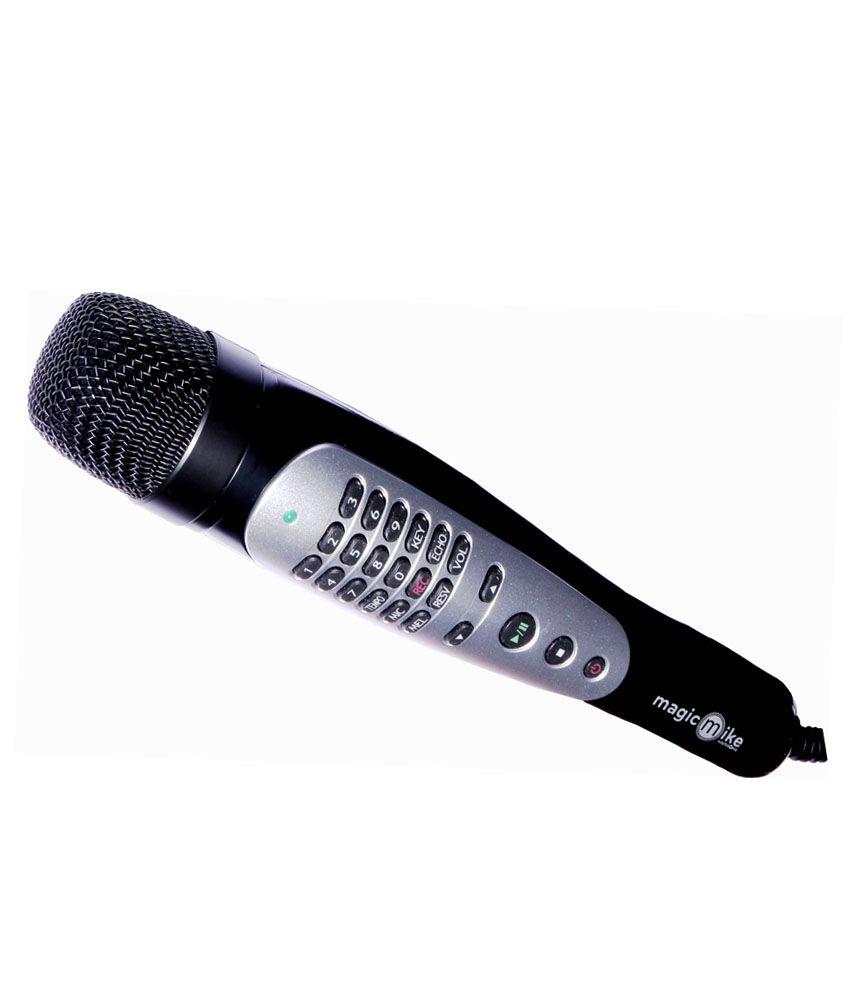 Kortek Yk14 Karaoke Microphone