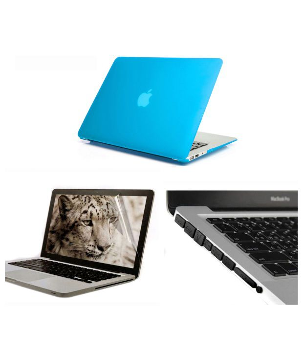 Pindia hard case cover for apple retina macbook pro 15 15 4 me294hn a me294ll a with anti dust - Macbook pro 15 retina ports ...