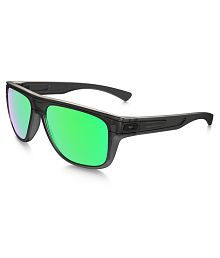Oakley Oo9199-06 Medium Men Wayfarer Sunglasses, used for sale  Delivered anywhere in India