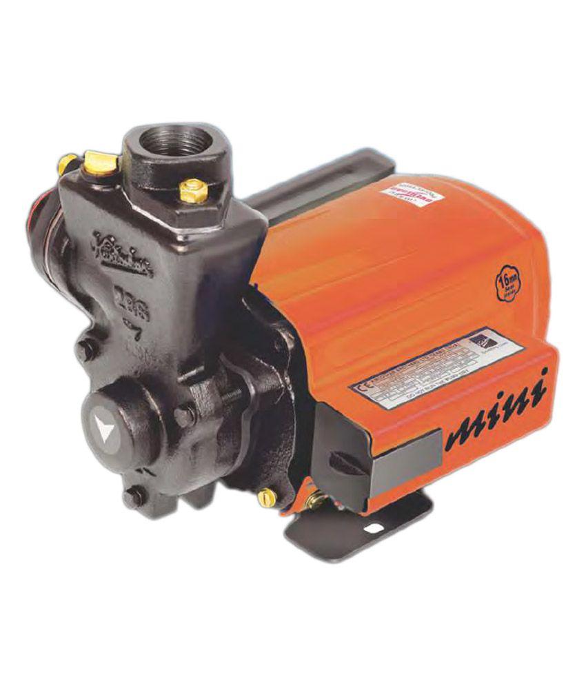Kirloskar Green Pump - Mini 28 S