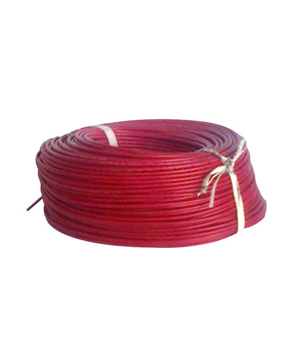 Lapp India Copper Wire  available at snapdeal for Rs.959