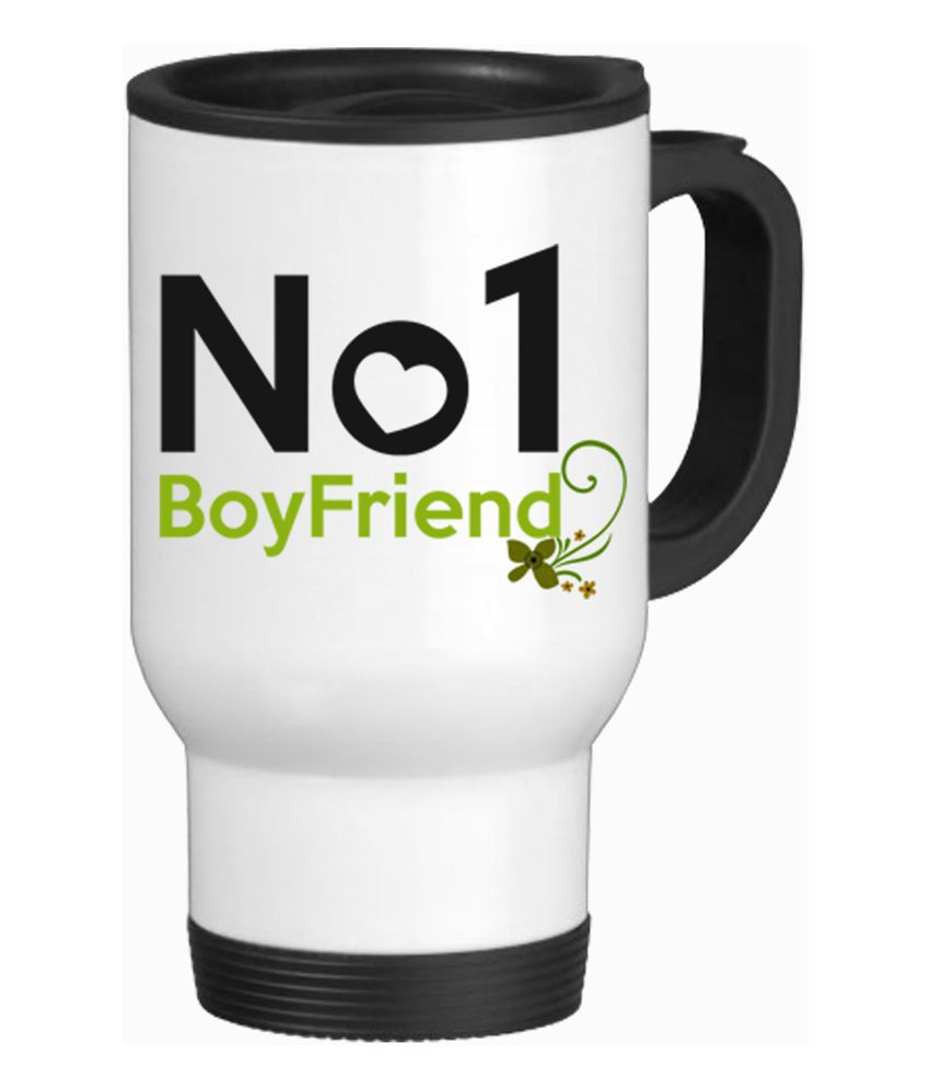 Tiedribbons Gifts For Boyfriend Birthday Travel Mug Buy Online At Best Price In India