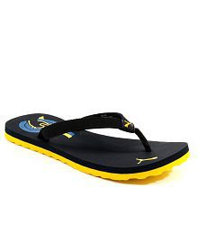 a6682408ba4 Puma Slippers for Men - Buy Puma Slippers   Flip Flops   Best Prices ...
