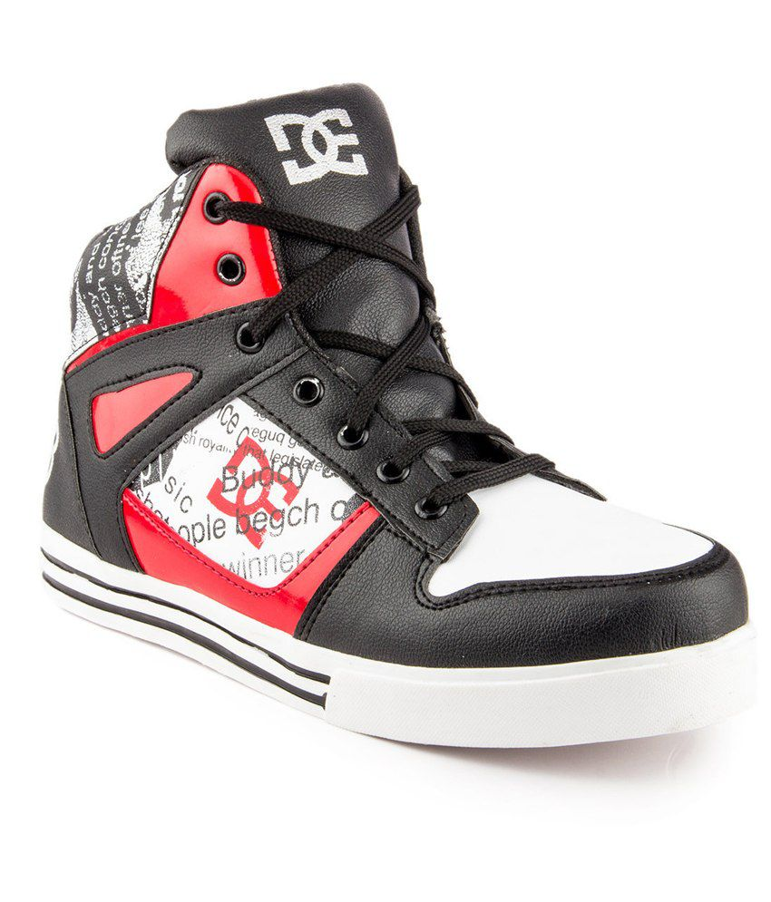 adidas high ankle shoes flipkart