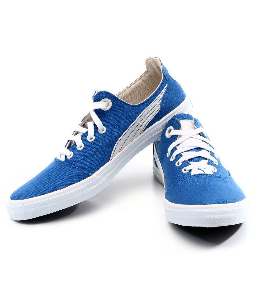 Shoes Puma Casual