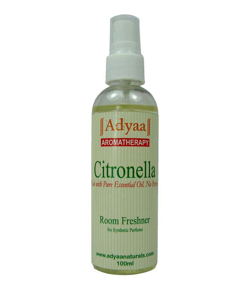 Best Room Freshener Spray In India
