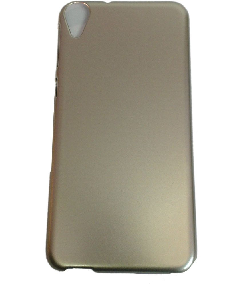 newest 41dfe ab239 Capdase Back Cover Cases Htc Desire 820 D820 - Gold