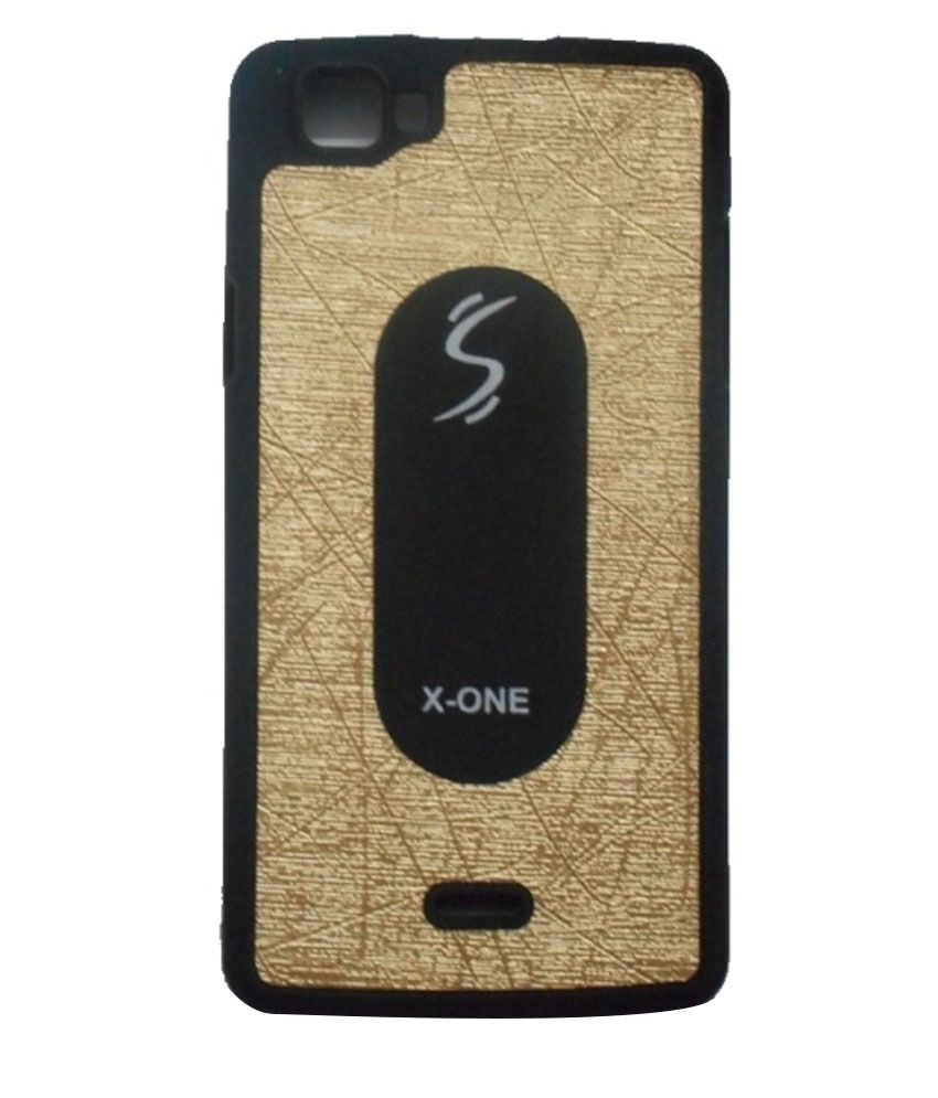 super popular 47f10 3f7eb Back Cover For Xolo One - Plain Back Covers Online at Low Prices ...
