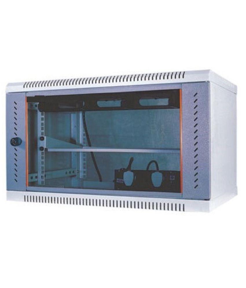 rack mount lockbox