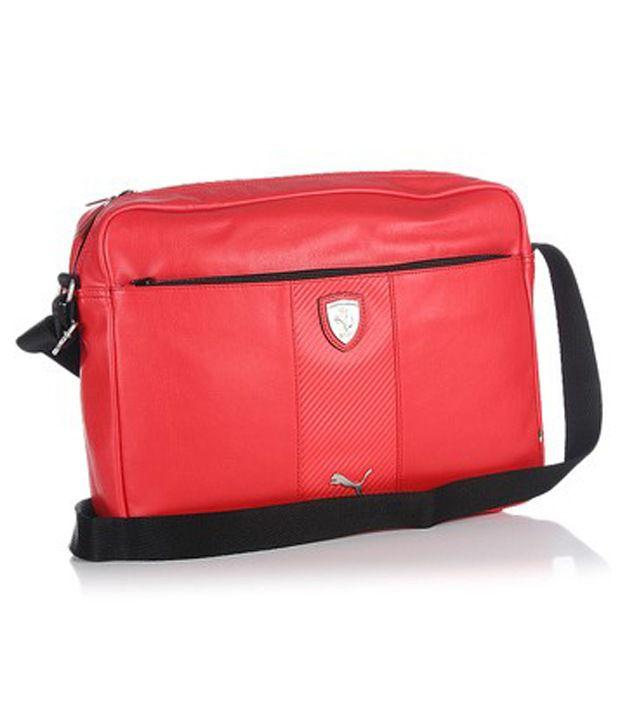 Puma Travel Bags Online