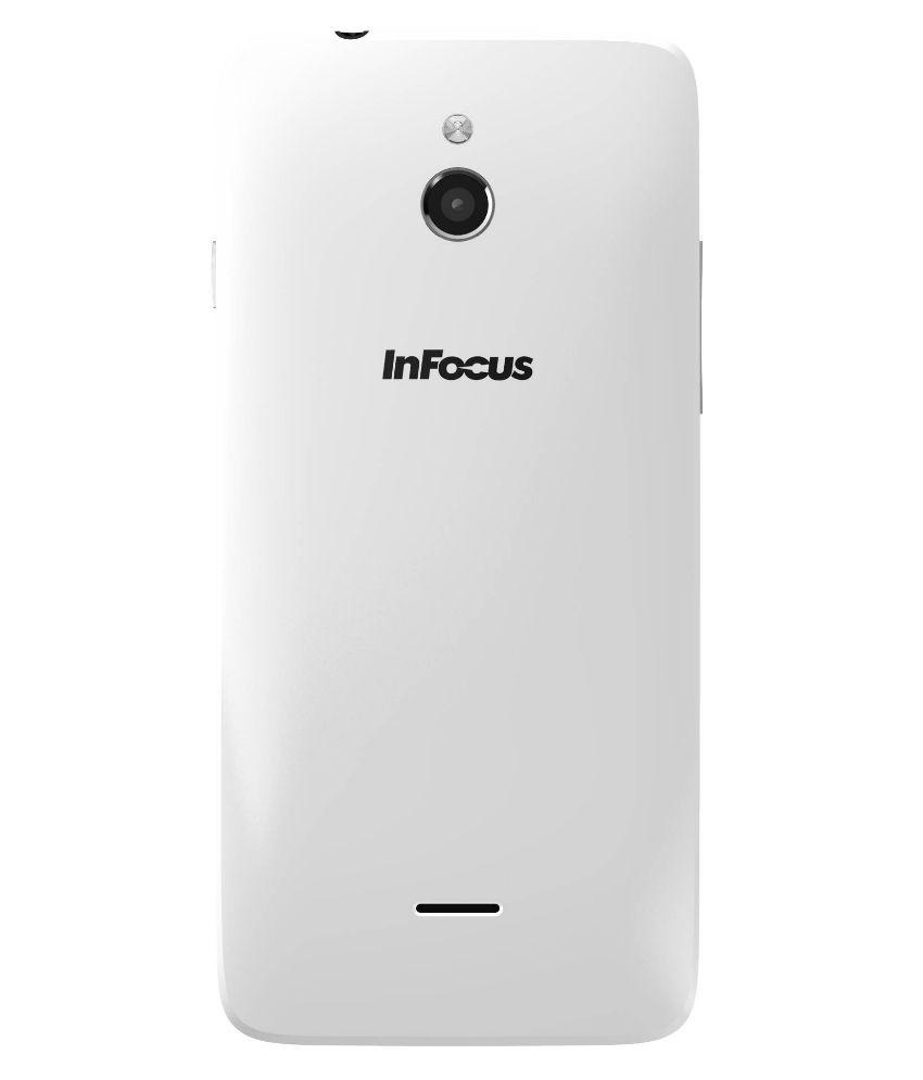 promo code d57c8 71a4d InFocus m2 ( 8GB , 1 GB ) Black