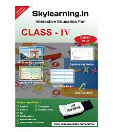 School Education: Online Study Material for All Classes